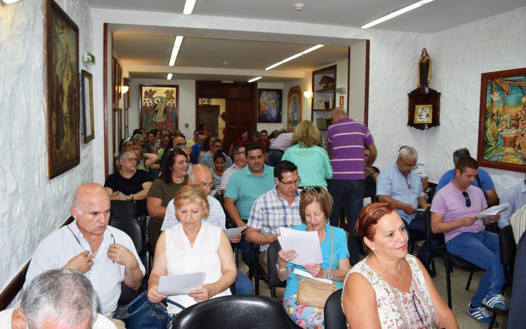 Asamblea General Abierta de Verano