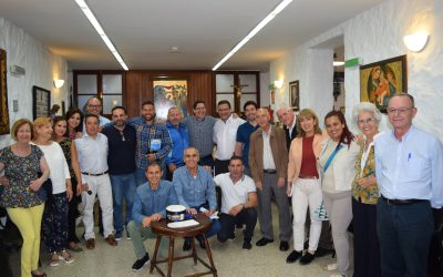 Incorporación de nuevos miembros de la Asamblea General de la Obra Social