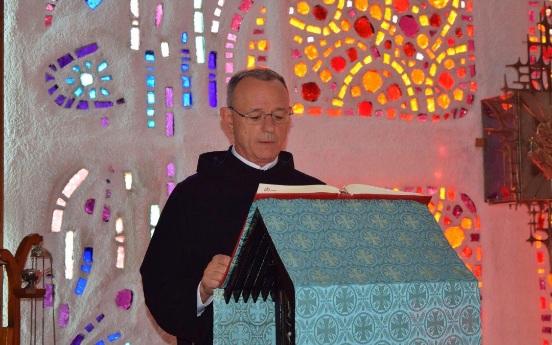 Nuevo Superior de San Juan de Dios de Las Palmas de G.C.