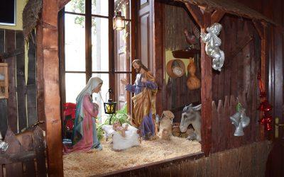 Preparativos de Navidad, fin y comienzo de año y Reyes Magos