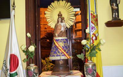 Festividad de Ntra. Sra. del Pilar