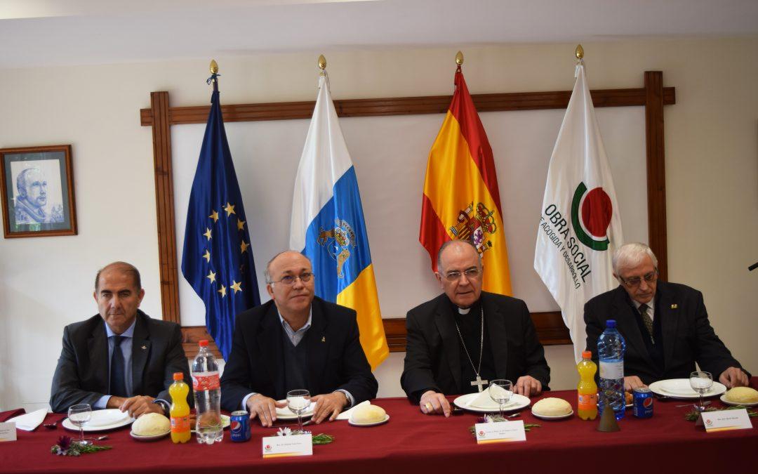 Nombramiento Socio de Honor del Hno. José Antonio Soria Craus