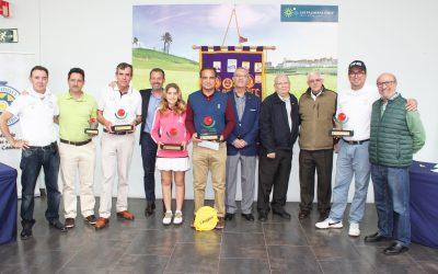 VII Torneo de Golf Club de Leones a beneficio de la Obra Social