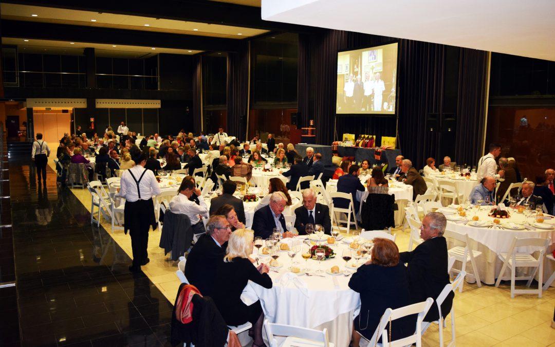 Cena Benéfica 30 Aniversario de la Obra Social