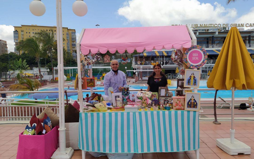 Colour Summer Market