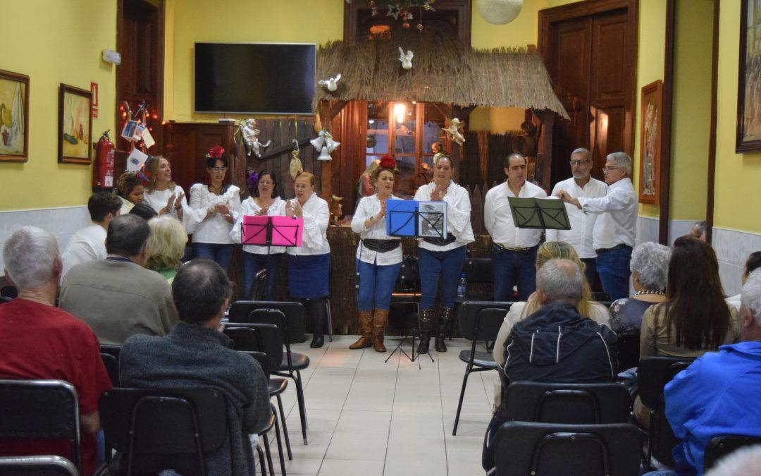 Concierto Navideño del Real Coro del Rocío de Las Palmas
