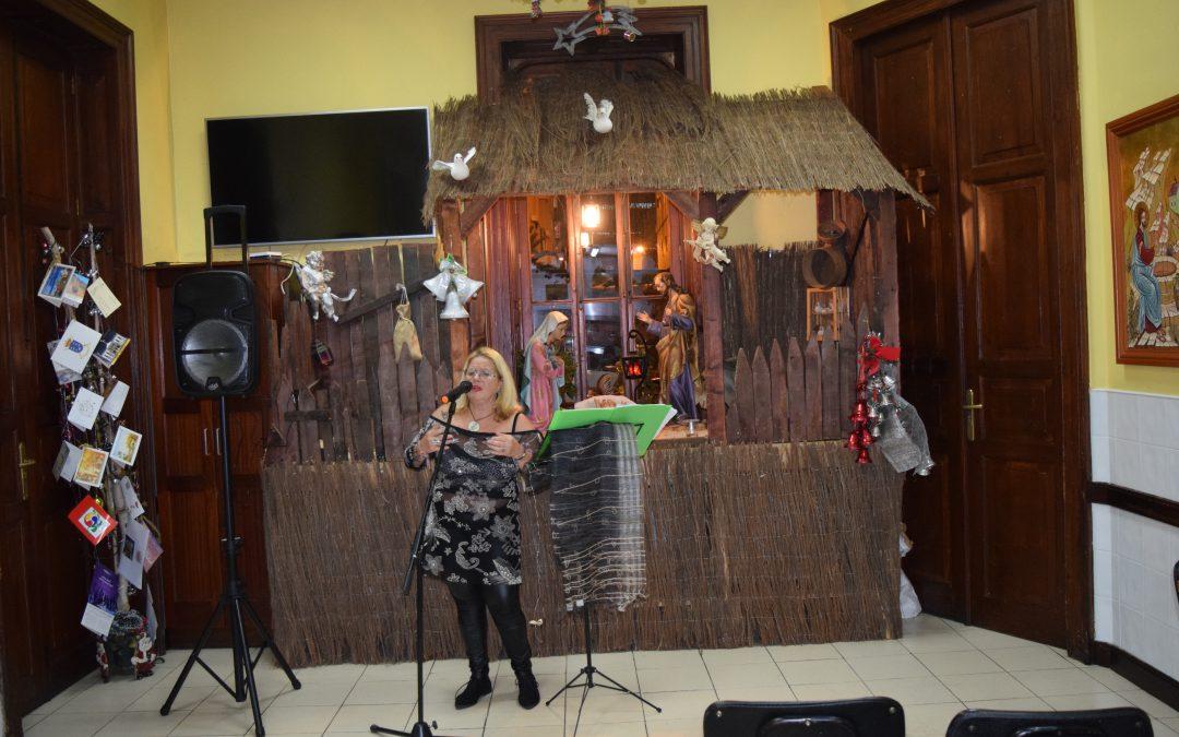 Delia Olivares y su Música