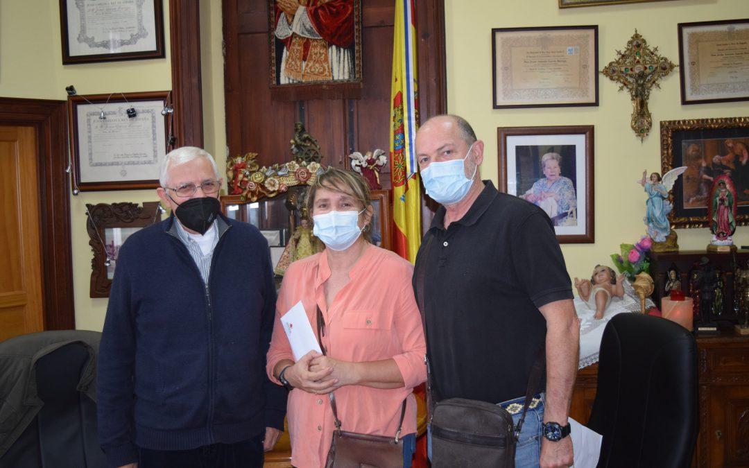 Donación Pastelería Di Nardi